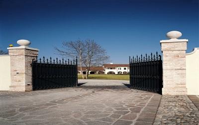 Gate Repair Perris CA